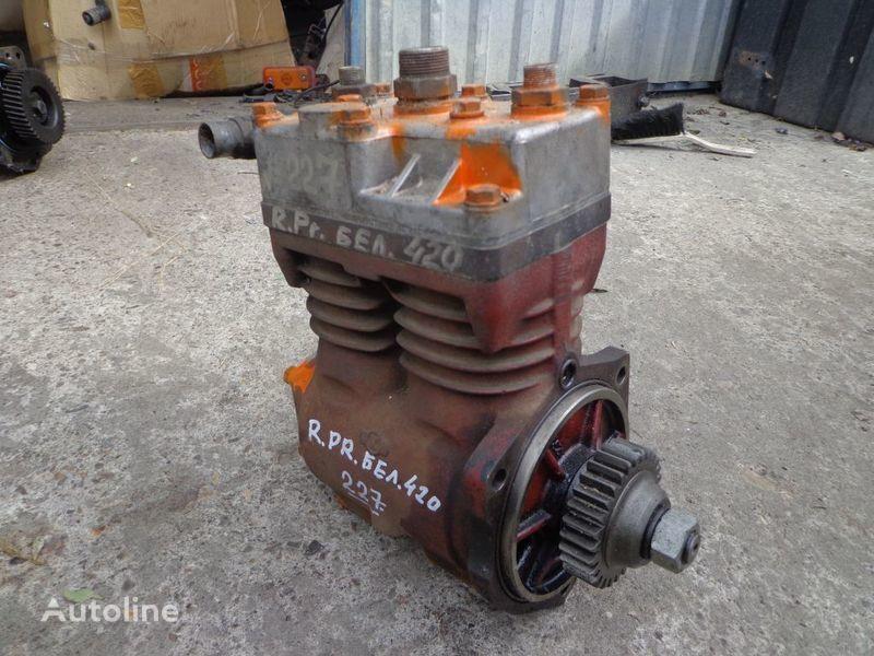 compresseur pneumatique pour RENAULT Premium tracteur routier