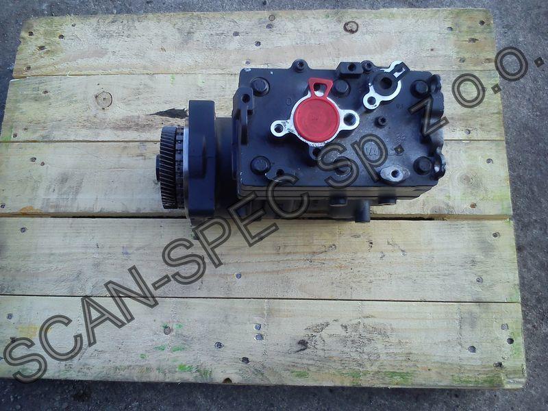 SCANIA XPI compresseur pneumatique pour SCANIA SERIE  R tracteur routier