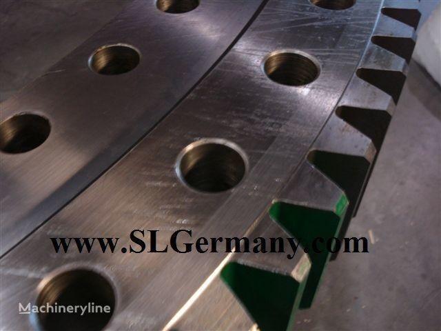 bearing, turntable couronne d'orientation pour LIEBHERR 120 HC, 130 HC, 140 HC, 185 HC, 256 HC. grue à tour neuf