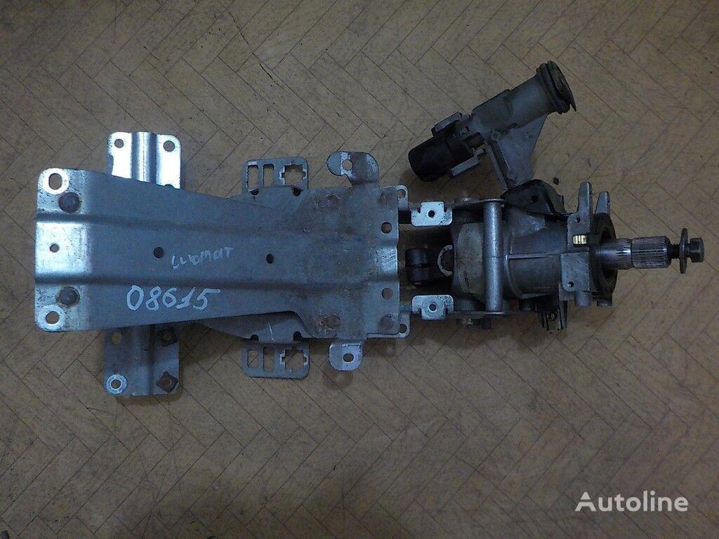 Rulevaya kolonka v sbore,nepodvizhnaya Scania 4 Series crémaillère de direction pour camion