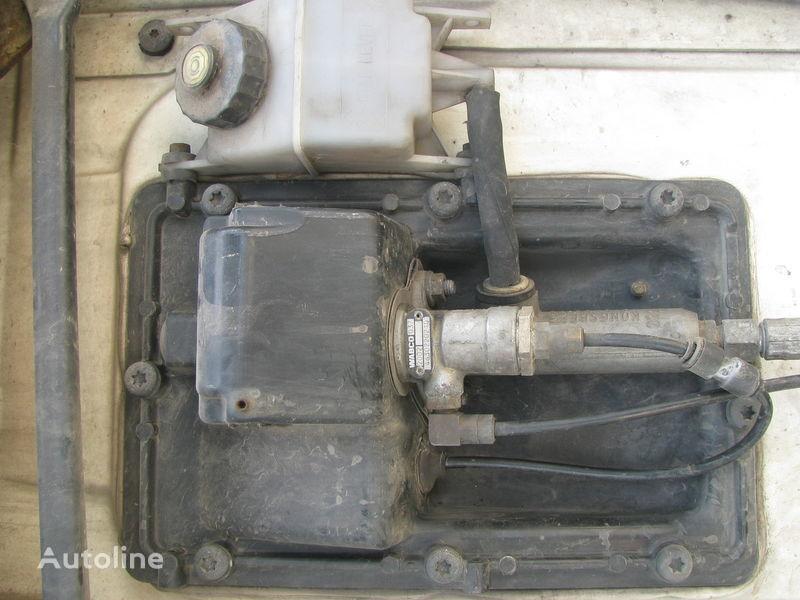 cylindre récepteur d'embrayage pour DAF tracteur routier