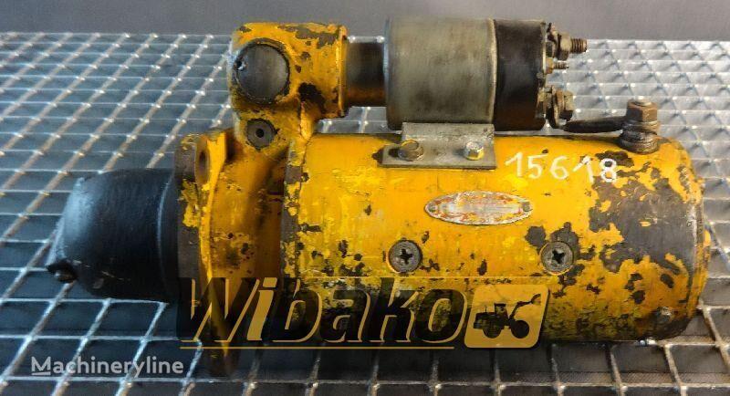 Starter Delco Remy 1113634 démarreur pour 1113634 autre matériel TP