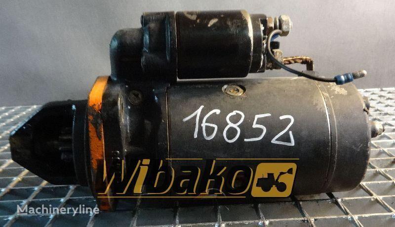 Starter Delco Remy 19024274 démarreur pour 19024274 excavateur