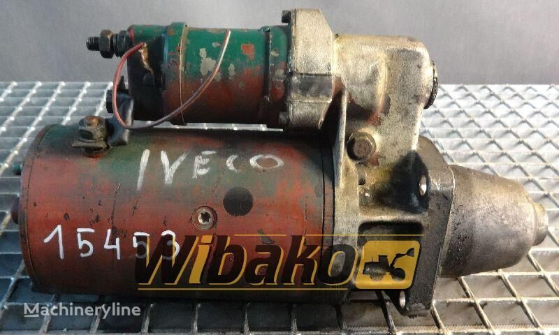 Starter Valeo D13HP605 démarreur pour D13HP605 autre matériel TP