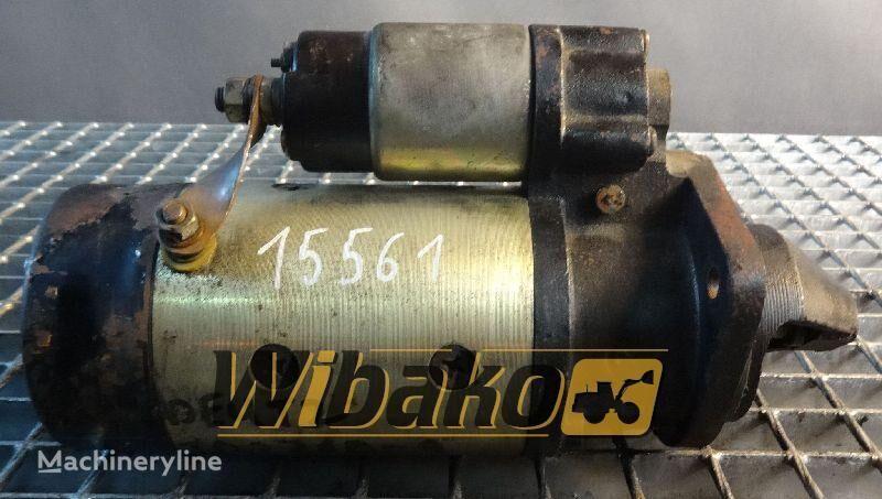 Starter Woyue OAU80062 démarreur pour OAU80062 excavateur