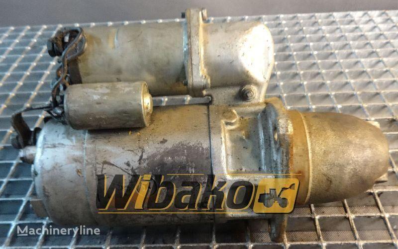 Starter Nikko SA969 démarreur pour SA969 excavateur