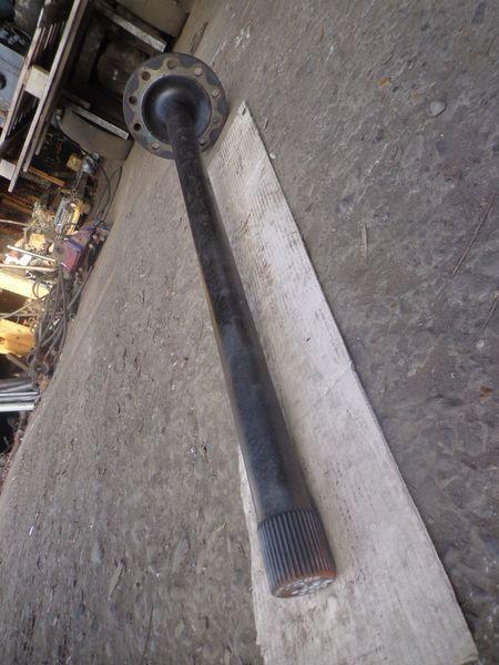 № 9483570201 demi-essieu pour MERCEDES-BENZ Actros, Axor camion