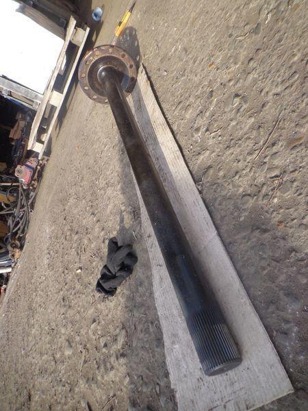 46 shlicov demi-essieu pour VOLVO FM, FH tracteur routier