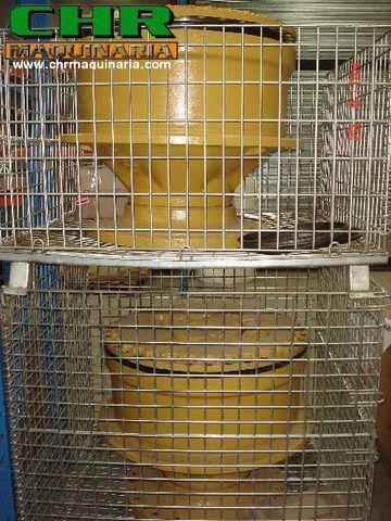 MANDOS FINALES CAT D10N. D9L différentiel pour bulldozer