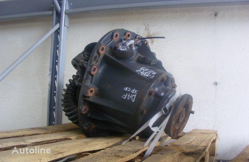 DAF reduktor 1347 , 2.69( 43/16) différentiel pour DAF 105 tracteur routier