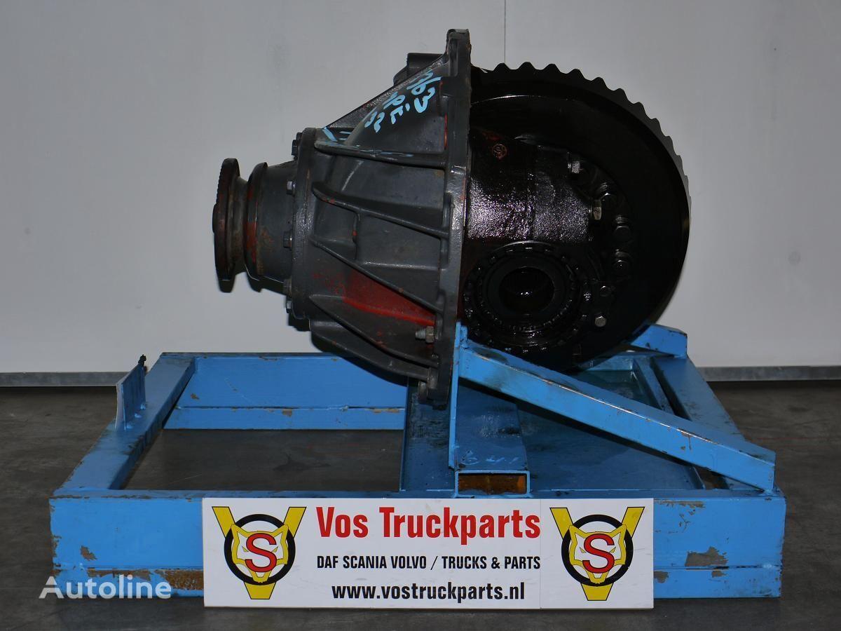 différentiel pour DAF 1132-5.63 INCL. SPER tracteur routier