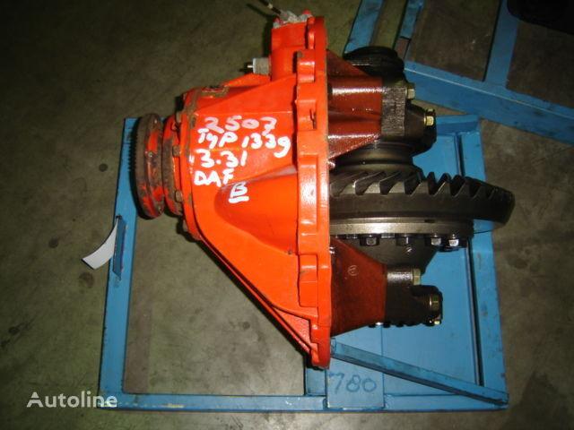 différentiel pour DAF 1339-3.31 INCL. SPER camion
