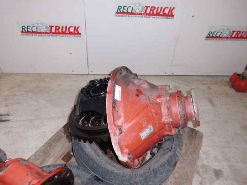 A153200W1739293  153E   R:2.93 différentiel pour IVECO EUROTECH camion