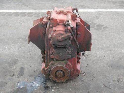 MAN 4X4 6X6  g 801 différentiel pour MAN camion