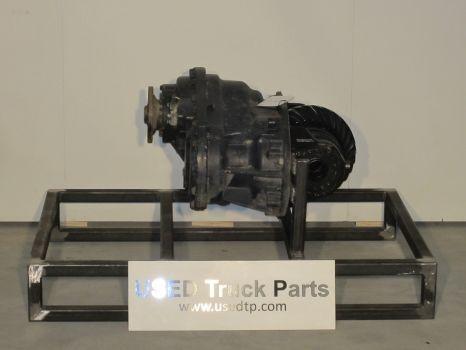 MAN HPD-1382 IK=1,084 D031 différentiel pour MAN tracteur routier