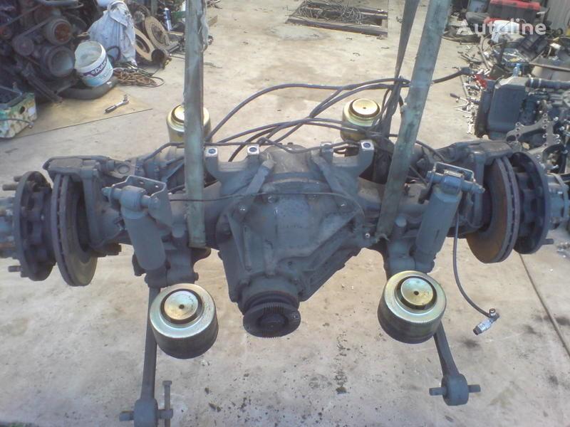 différentiel pour MAN MOST MAN TGA TGS TGX wklad dyfer 2000 netto camion