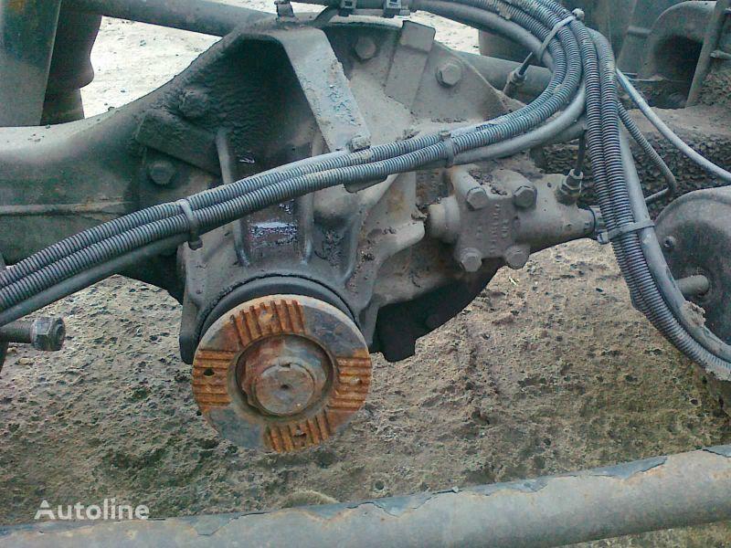 différentiel pour MAN TGL most dyfer piasta 3000 netto camion
