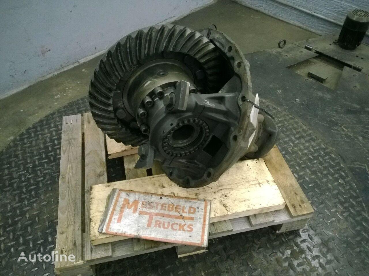 660 différentiel pour SCANIA Differentieel R 660 camion