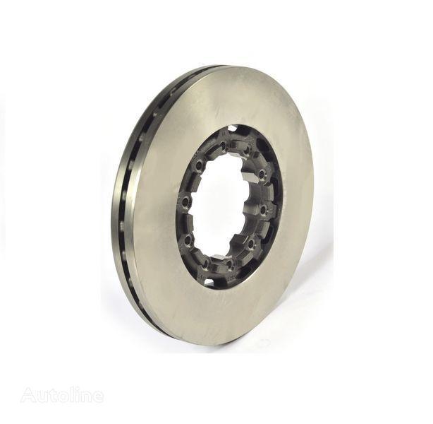 4079001303 4079001302 4079001300 disque de frein pour semi-remorque neuf