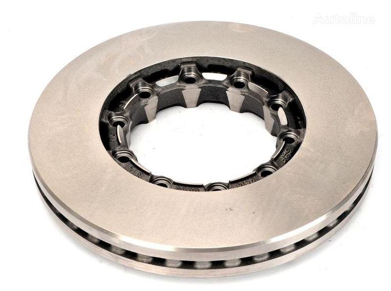 4079001000 4079001001 4079001002 4079001003 4079001004 disque de frein pour semi-remorque neuf