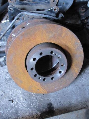 disque de frein pour RENAULT MAGNUM tracteur routier
