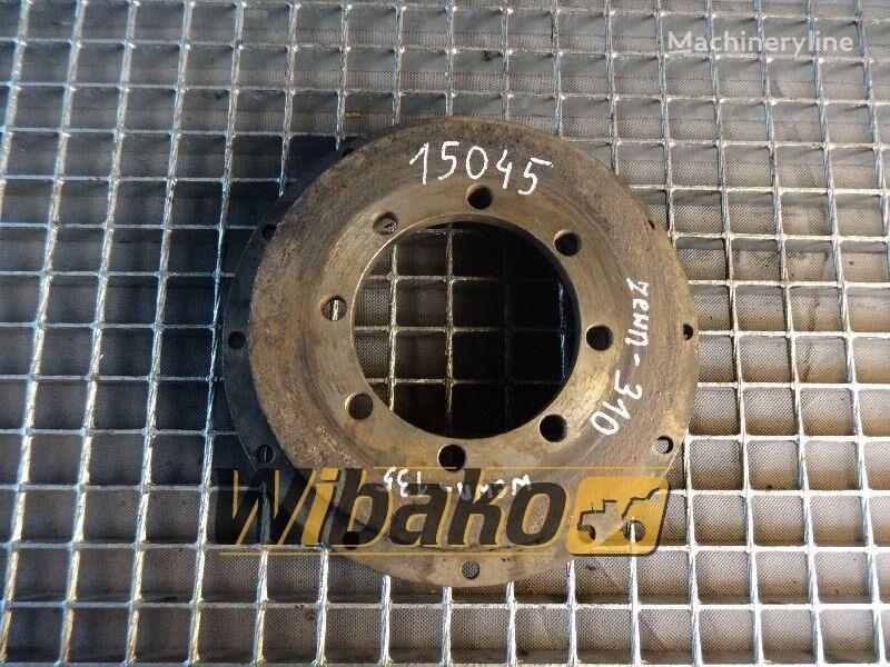 Coupling 0/135/310 disque d'embrayage pour 0/135/310 excavateur