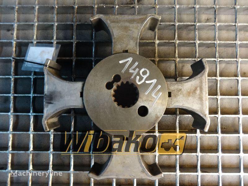 Coupling Centaflex 140H disque d'embrayage pour 140H (14/40/125) excavateur