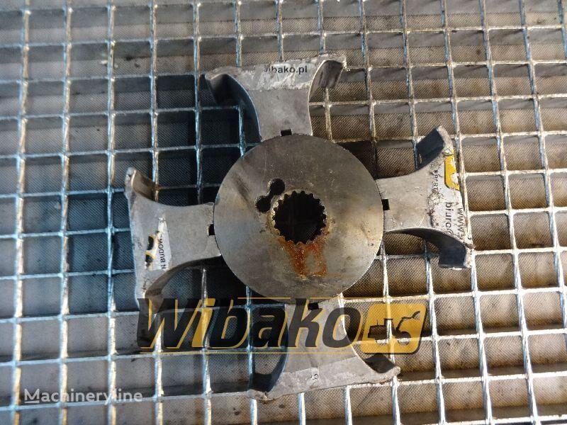 Coupling Centaflex 140H disque d'embrayage pour 140H (18/40/125) autre matériel TP