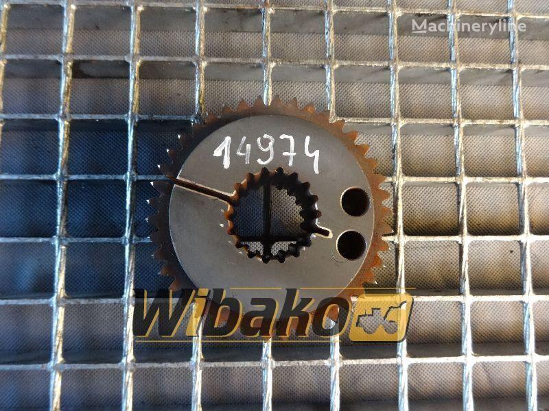 Wkład sprzęgła Bowex 18/40/110 disque d'embrayage pour 18/40/110 autre matériel TP