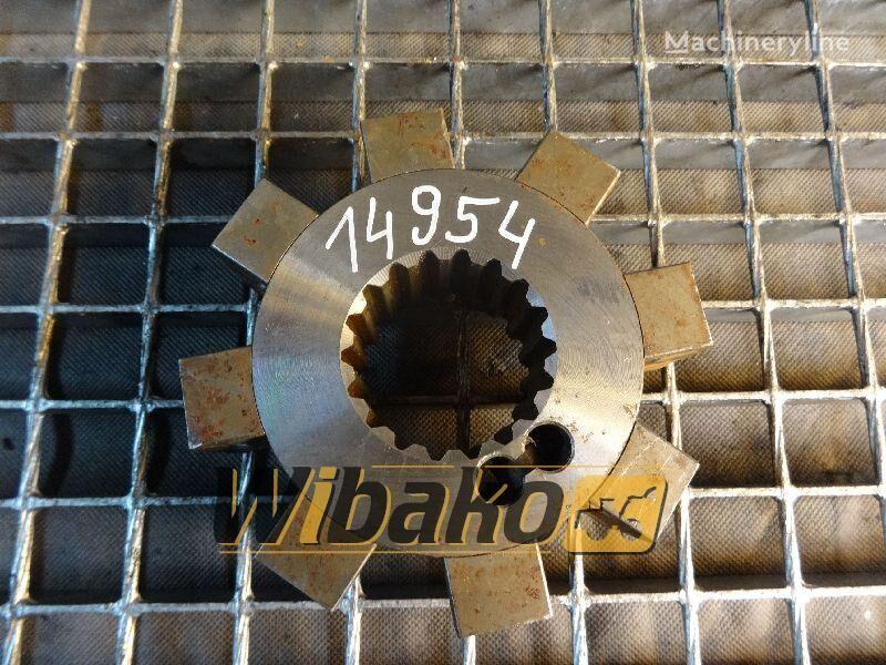 Wkład sprzęgła Centaflex 18/60/150 disque d'embrayage pour 18/60/150 autre matériel TP