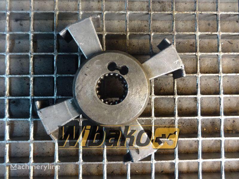 Coupling Centaflex 50H disque d'embrayage pour 50H (18/40/100) autre matériel TP