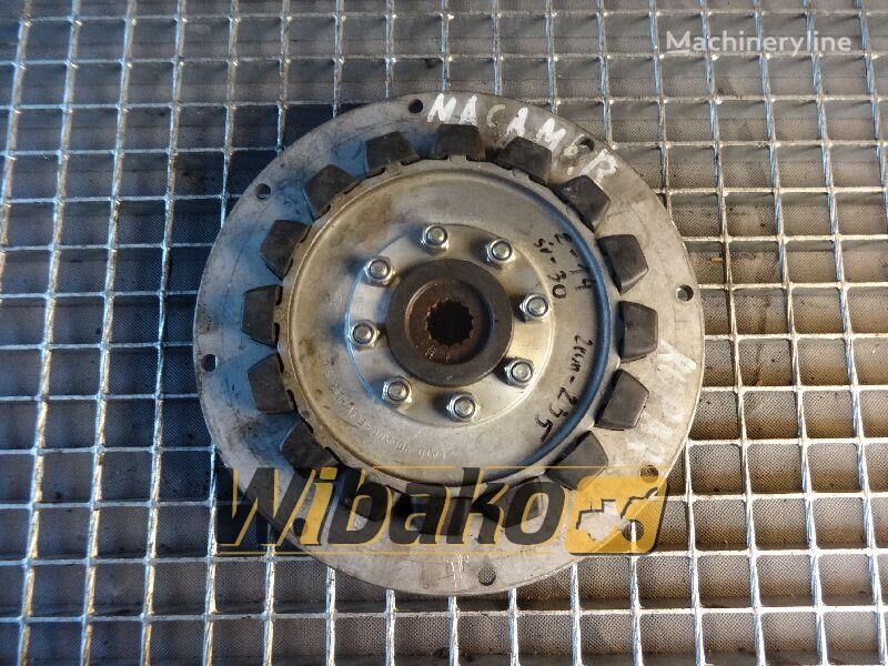 disque d'embrayage Lato Volano 14/30/235 pour autre matériel TP 14/30/235