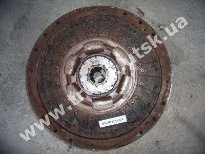 Volvo FH12 disque d'embrayage pour VOLVO FH12 camion neuf