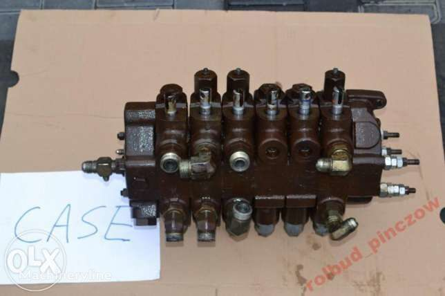 distributeur hydraulique pour CASE 580 LPS  tractopelle