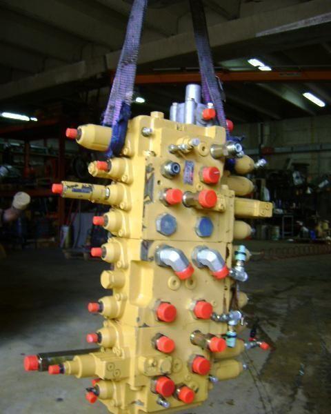 distributeur hydraulique pour CATERPILLAR 312 excavateur