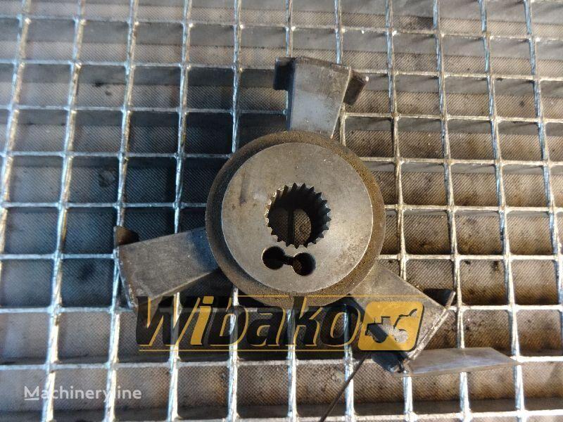 Coupling Centaflex 30H embrayage pour 30H (21/35/100) excavateur