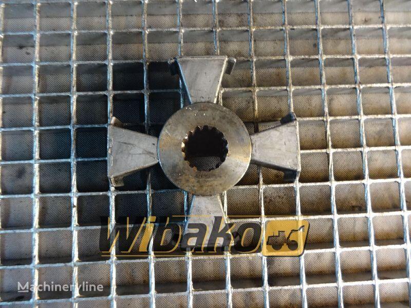 Coupling Centaflex 40H embrayage pour 40H (15/40/85) excavateur