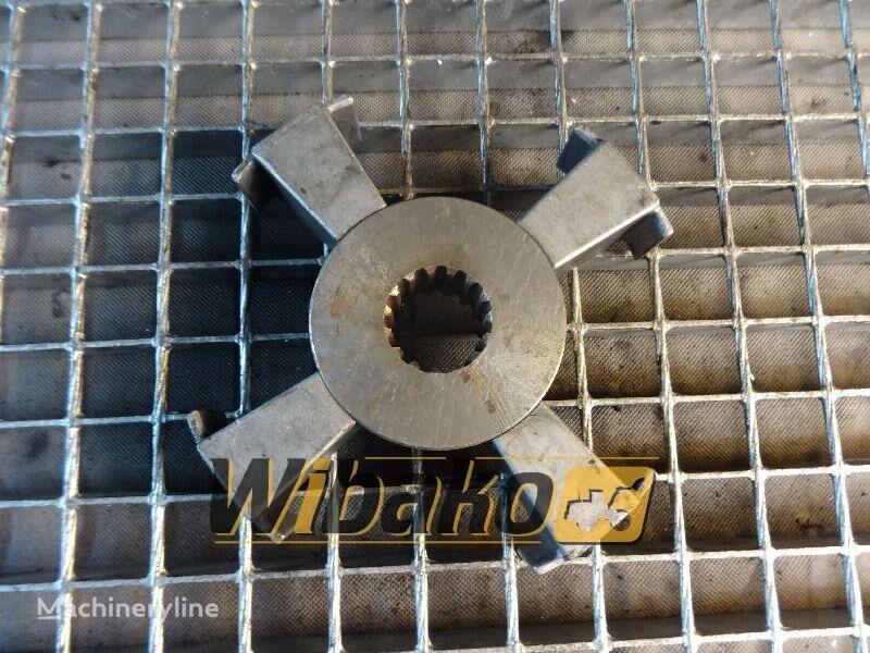 Coupling Centaflex 50H embrayage pour 50H (15/40/100) excavateur