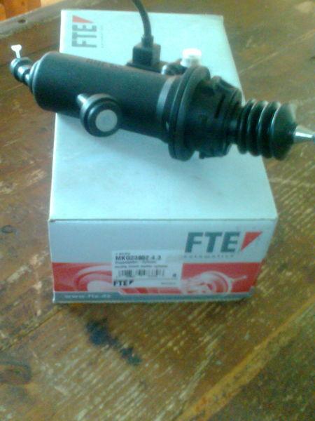 FTE Cilindr MKG2385243      81307156154 embrayage pour MAN TGA tracteur routier neuf