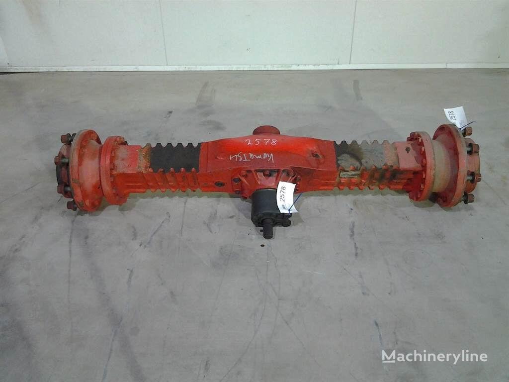 CARRARO 28.20-149458 essieu pour 28.20-149458 chargeur sur pneus