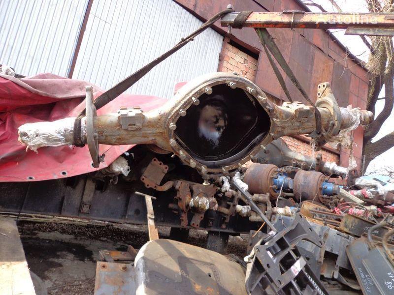 chulok essieu pour DAF XF tracteur routier