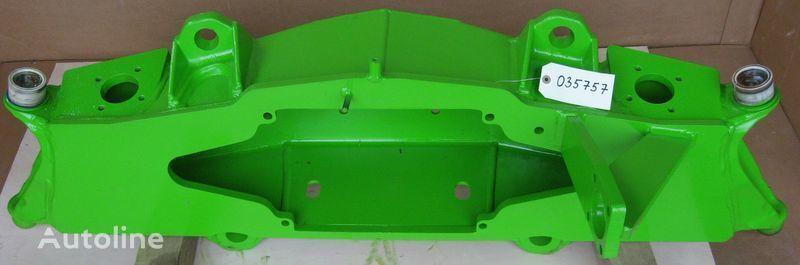 Rám nápravy přední č. 035757 essieu pour MERLO chargeur sur pneus