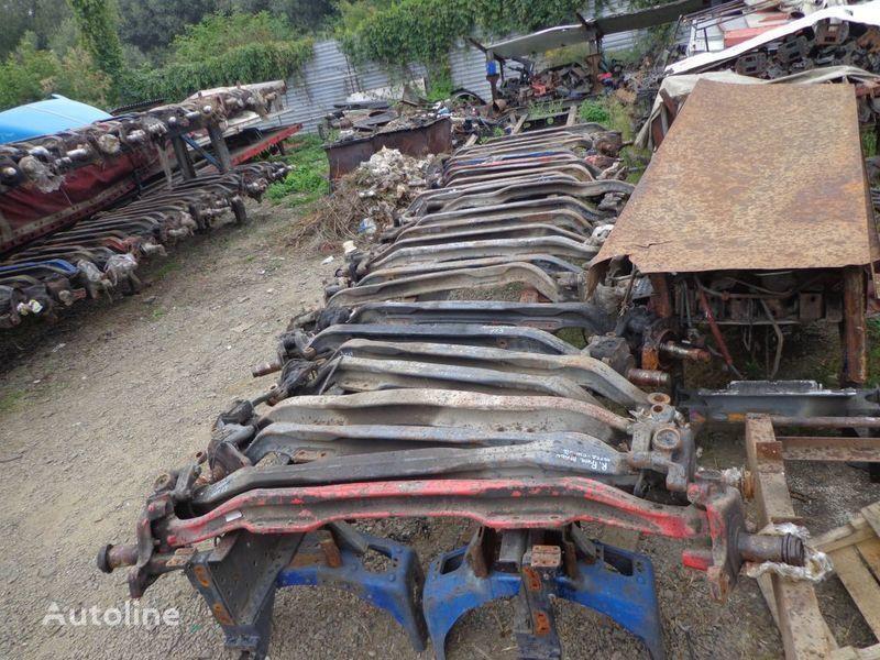 essieu pour SCANIA tracteur routier