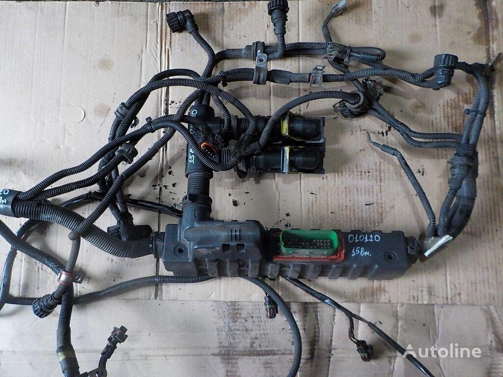 Provodka dvigatelya fils électriques pour RENAULT camion
