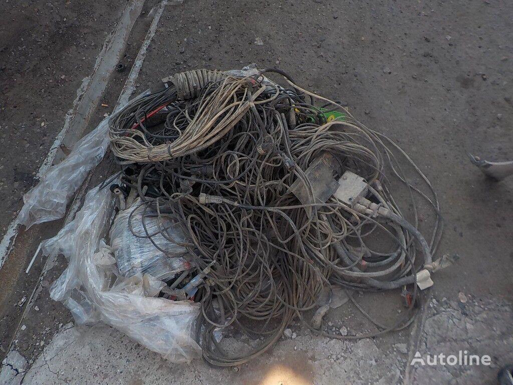 fils électriques pour SCANIA camion