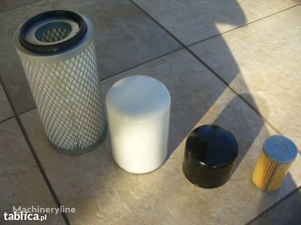 KRAMER filtre à air pour KRAMER  212, 312  tractopelle