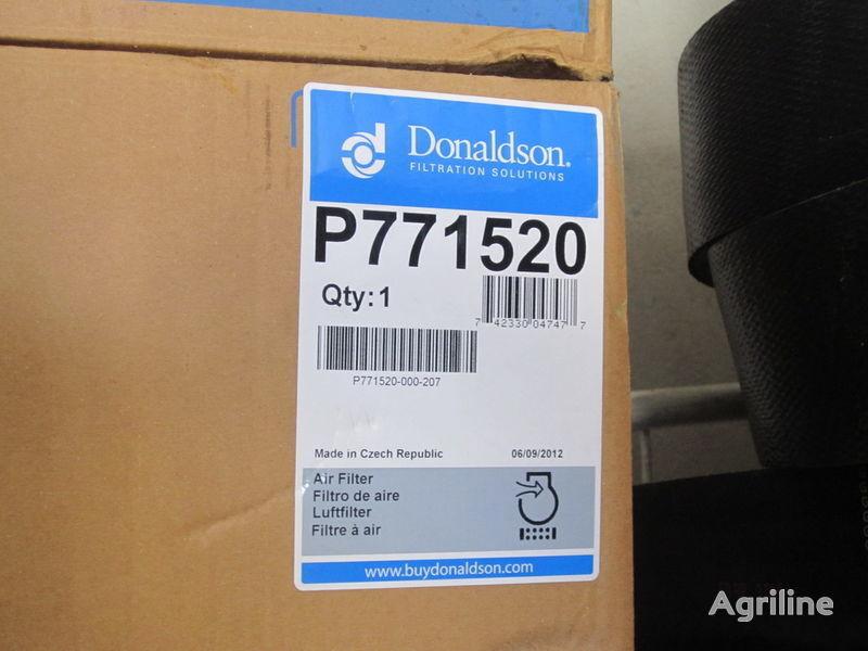 MASSEY FERGUSON Dlya komayna 34 ,36 ,38, 40 Donaldson, Chehiya filtre à air pour MASSEY FERGUSON 34, 36, 38, 40 moissonneuse batteuse