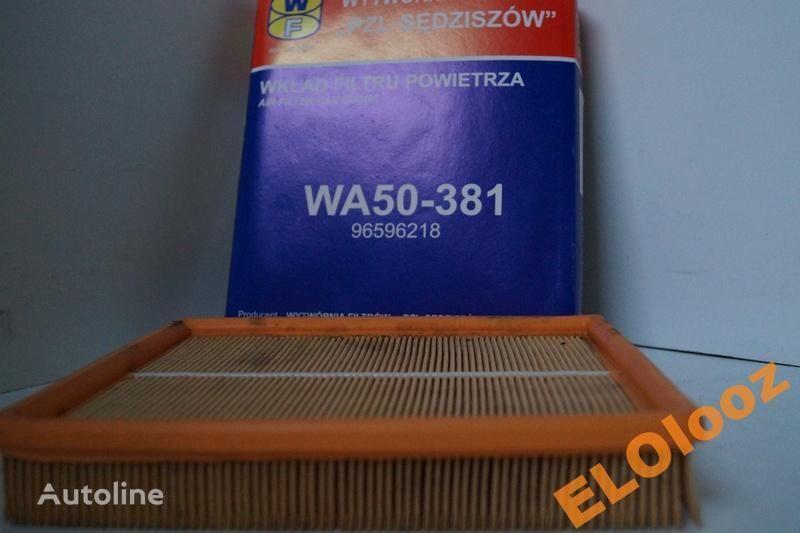filtre à air pour SĘDZISZÓW WA50-381 AP082 NEXIA camion