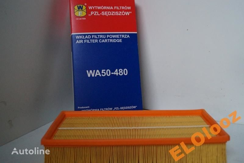 filtre à air pour SĘDZISZÓW WA50-480 AP021 POLONEZ camion