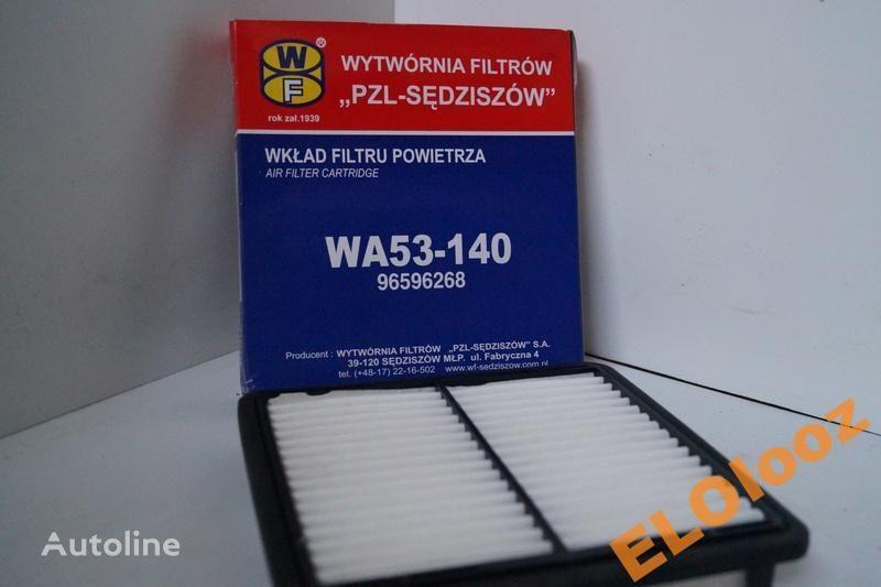 filtre à air pour SĘDZISZÓW WA53-140 AP082/4 MATIZ minibus